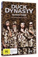 Season 3 (2 DVD Set) (#03 in Duck Dynasty Series) DVD