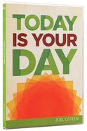 Today is Your Day (Dvd + Cd)