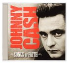 Songs of Faith CD