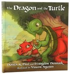 The Dragon and the Turtle Hardback