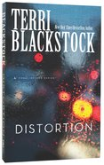 Distortion (#02 in Moonlighters Series) Paperback