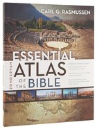 Zondervan Essential Atlas of the Bible Paperback
