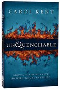 Unquenchable Paperback