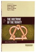 Two Views on the Doctrine of the Trinity (Counterpoints Series) Paperback