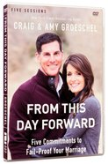 From This Day Forward (A DVD Study) DVD