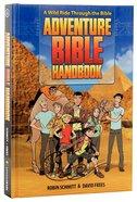 Adventure Bible Handbook Hardback