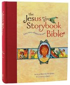 The Jesus Storybook Bible (Large Format)