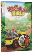 NIRV Adventure Bible For Early Readers Lenticular 3d Motion