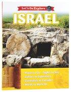 Israel (Let's Go Explore Series) Paperback