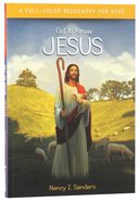 Jesus (Get To Know Series) Paperback