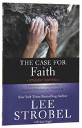 The Case For Faith (Student Edition) Paperback