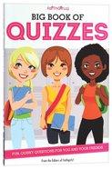 Faithgirlz! Big Book of Quizzes Paperback