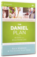 The Daniel Plan (A DVD Study) DVD