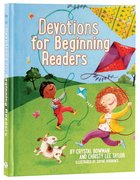 Devotions For Beginning Readers Hardback