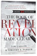 The Book of Revelation Made Clear Paperback