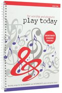 Play Today Book 5 Spiral
