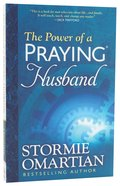 The Power of a Praying Husband Paperback