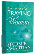 The Power of a Praying Woman Paperback