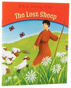The Lost Sheep (Bible Story Time New Testament Series) Paperback