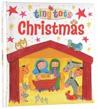 Christmas (Tiny Tots Series) Padded Hardback