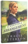 A Sensible Arrangement (#01 in Lone Star Brides Series) Paperback