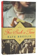 For Such a Time Paperback