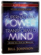 The Supernatural Power of a Transformed Mind (A DVD Study) DVD