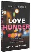 Love Hunger Paperback