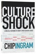 Culture Shock Paperback