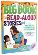 Big Book of Read-Aloud Stories #1 (Reproducible) Paperback