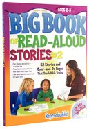 Big Book of Read-Aloud Stories #02 (Reproducible) Paperback