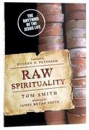 Raw Spirituality Paperback