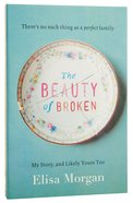 The Beauty of Broken Paperback