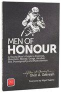Men of Honour Paperback