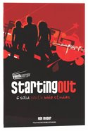 Starting Out (Youthsurge Bible Studies Series) Paperback