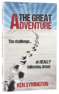 The Great Adventure Paperback