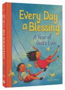 Every Day a Blessing Hardback