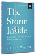 The Storm Inside: A DVD Study DVD