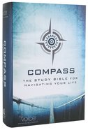 Voice Compass Study Bible Hardback