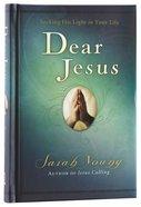 Dear Jesus Hardback