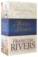 Gift Collection Boxed Set (Marta's Legacy Series) Paperback