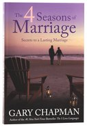 The 4 Seasons of Marriage Paperback