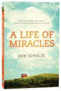 A Life of Miracles Paperback