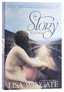 The Story Keeper (#02 in Carolina Heirlooms Collection) Paperback