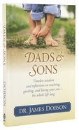 Dads and Sons Hardback