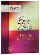 TPT Song of Songs: Divine Romance (Black Letter Edition)