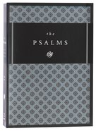 ESV Psalms Brown Premium Imitation Leather