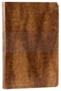 ESV Value Thinline Bible Trutone Chestnut Trail Design