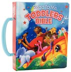 Read to Me Toddlers Bible Board Book