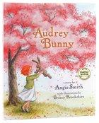 Audrey Bunny Hardback